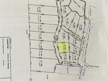 Terrain à vendre à Chertsey, Lanaudière, Carré  André-Boucher, 25197197 - Centris