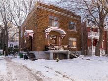 Duplex à vendre à Côte-des-Neiges/Notre-Dame-de-Grâce (Montréal), Montréal (Île), 5228 - 5230, Avenue  Clanranald, 25253268 - Centris