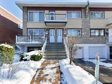Duplex for sale in Mercier/Hochelaga-Maisonneuve (Montréal), Montréal (Island), 5820 - 5822, Rue  Beaubien Est, 27581623 - Centris