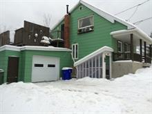 Duplex for sale in La Tuque, Mauricie, 307 - 307A, Rue  Saint-Michel, 22101564 - Centris
