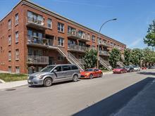 Condo for sale in Le Sud-Ouest (Montréal), Montréal (Island), 4273, Rue de Richelieu, apt. 101, 16431873 - Centris