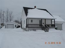 House for sale in La Sarre, Abitibi-Témiscamingue, 126, 9e Avenue Est, 16371279 - Centris
