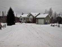 House for sale in Saint-Paulin, Mauricie, 3641, Chemin du Canton-de-la-Rivière, 10682442 - Centris