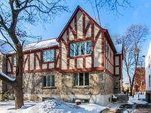 Condo à vendre à Côte-des-Neiges/Notre-Dame-de-Grâce (Montréal), Montréal (Île), 5119, Avenue  Lacombe, 15090392 - Centris