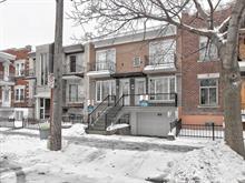 Triplex for sale in Rosemont/La Petite-Patrie (Montréal), Montréal (Island), 6001 - 6005, Rue  Chabot, 18075042 - Centris