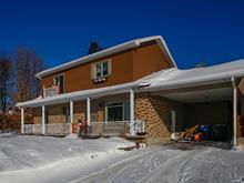 Maison à vendre à Sainte-Marie, Chaudière-Appalaches, 744, Avenue  Faucher, 21378472 - Centris