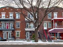 Triplex for sale in Rosemont/La Petite-Patrie (Montréal), Montréal (Island), 2484A - 2486, Rue  Beaubien Est, 16423606 - Centris