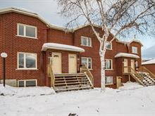 Townhouse for sale in Charlesbourg (Québec), Capitale-Nationale, 751, Avenue des Diamants, 23827525 - Centris