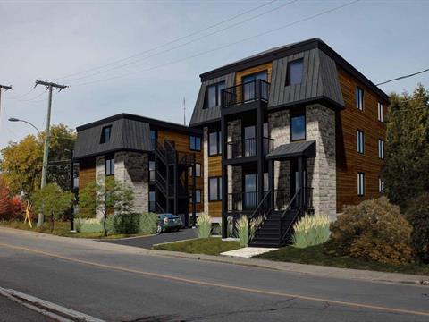 4plex for sale in Charlemagne, Lanaudière, 73, Rue  Saint-Jacques, 9415440 - Centris