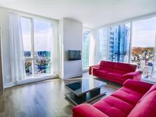 Condo / Appartement à louer à Ville-Marie (Montréal), Montréal (Île), 1300, boulevard  René-Lévesque Ouest, app. 3105, 23974892 - Centris