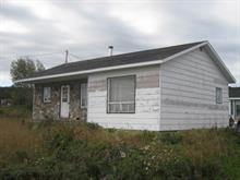 House for sale in Gaspé, Gaspésie/Îles-de-la-Madeleine, 762, boulevard du Griffon, 14239371 - Centris