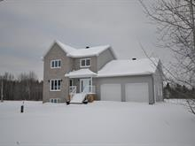 House for sale in Val-d'Or, Abitibi-Témiscamingue, 49, Rue  Omer-Godbout, 22081490 - Centris
