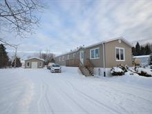 Mobile home for sale in Val-d'Or, Abitibi-Témiscamingue, 170, Rue des Bosquets, 15772379 - Centris