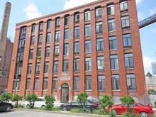 Condo / Apartment for rent in Le Sud-Ouest (Montréal), Montréal (Island), 1015, Rue  William, apt. 204, 24680979 - Centris