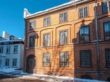 Condo à vendre à La Cité-Limoilou (Québec), Capitale-Nationale, 22, Rue  Mont-Carmel, app. 1-1A, 14382975 - Centris