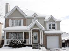 Maison à vendre à Mascouche, Lanaudière, 875, Avenue de Maupassant, 16911401 - Centris