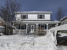 Maison à vendre à Charlesbourg (Québec), Capitale-Nationale, 1067, Rue de la Châtelaine, 11119170 - Centris
