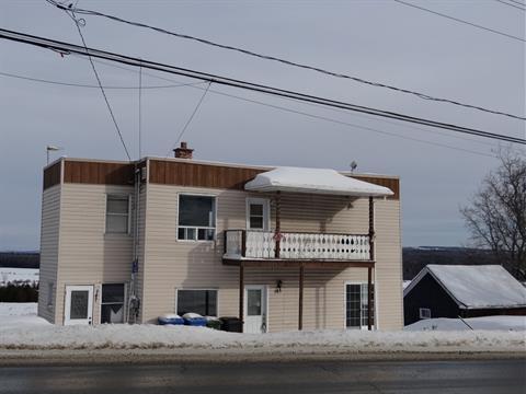 Duplex for sale in Sainte-Anne-de-la-Rochelle, Estrie, 143 - 147, Rue  Principale Est, 11504494 - Centris