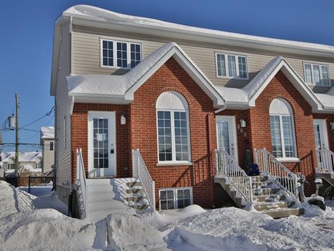 Maison de ville à vendre à Saint-Charles-Borromée, Lanaudière, 329, Rue  Riendeau, 20837760 - Centris