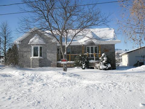 House for sale in Hébertville, Saguenay/Lac-Saint-Jean, 211, Rue  Turgeon, 14389642 - Centris