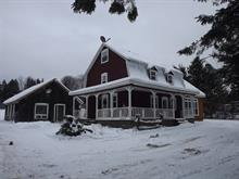 Hobby farm for sale in Sainte-Béatrix, Lanaudière, 400, Chemin de Sainte-Béatrix, 19302724 - Centris