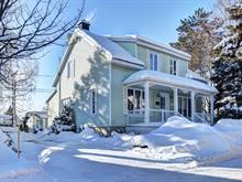 House for sale in La Haute-Saint-Charles (Québec), Capitale-Nationale, 95, Rue  Albert-Trudel, 26599089 - Centris