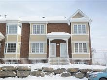 Townhouse for sale in Mirabel, Laurentides, 9170, Chemin  Bourgeois, apt. 47, 21639408 - Centris