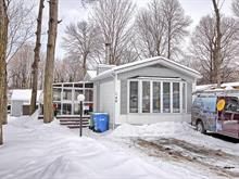 Mobile home for sale in Beauharnois, Montérégie, 148, Rue  Divina-Sauvé, 21490475 - Centris