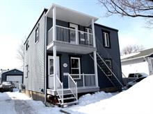 Duplex for sale in Les Rivières (Québec), Capitale-Nationale, 2255 - 2259, Avenue  Fillon, 11510421 - Centris