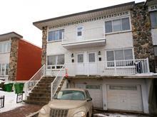 Duplex à vendre à LaSalle (Montréal), Montréal (Île), 8002A - 8004, Rue  Dora, 21555698 - Centris