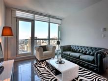 Condo / Appartement à louer à Ville-Marie (Montréal), Montréal (Île), 1225, boulevard  Robert-Bourassa, app. 2303, 21194044 - Centris