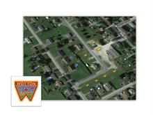 Lot for sale in Wotton, Estrie, 317, Rue  Monseigneur-O'Bready, 11708563 - Centris