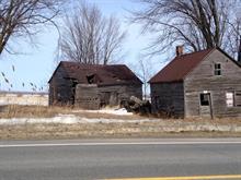 Terrain à vendre à Baie-du-Febvre, Centre-du-Québec, 171, Route  Marie-Victorin, 20587735 - Centris
