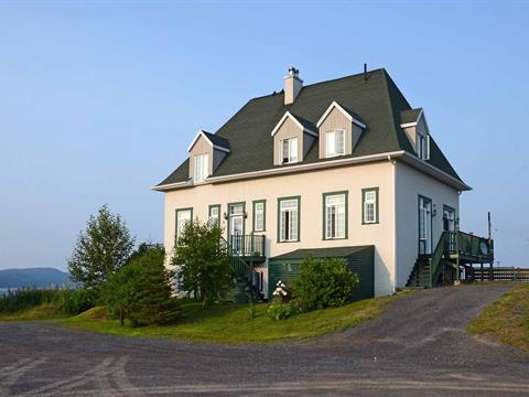 House for rent in L'Isle-aux-Coudres, Capitale-Nationale, 8 - 10, Chemin du Bout-d'en-Bas, 28800165 - Centris