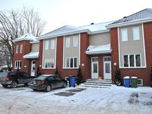 Townhouse for sale in Joliette, Lanaudière, 1075, Rue  Saint-Viateur, 23510123 - Centris