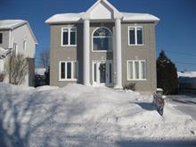 Maison à vendre à Charlesbourg (Québec), Capitale-Nationale, 550, Avenue des Équerres, 10239393 - Centris