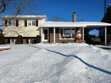 Maison à vendre à Saint-Hyacinthe, Montérégie, 12150, Avenue  Triquet, 18537070 - Centris