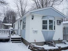 Maison mobile à vendre à L'Île-Bizard/Sainte-Geneviève (Montréal), Montréal (Île), 95, Rue  Harris, 25270901 - Centris
