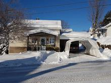Maison à vendre à Lac-Etchemin, Chaudière-Appalaches, 200, Rue  Ouellet, 14318985 - Centris