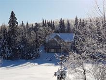 Maison à vendre à Lac-Etchemin, Chaudière-Appalaches, 114, Chemin des Tilleuls, 17312457 - Centris