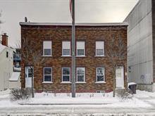 Quadruplex à vendre à La Cité-Limoilou (Québec), Capitale-Nationale, 519 - 525, boulevard  Charest Ouest, 26609504 - Centris