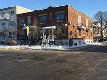 Income properties for sale in Villeray/Saint-Michel/Parc-Extension (Montréal), Montréal (Island), 706 - 710, Avenue  Ball, 24562191 - Centris