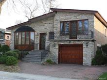 Maison à vendre à Ahuntsic-Cartierville (Montréal), Montréal (Île), 12410, Avenue de Saint-Castin, 26115149 - Centris