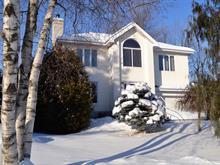 Maison à vendre à Sainte-Thérèse, Laurentides, 984, Rue  Chouinard, 20716582 - Centris