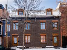 Maison à vendre à Le Plateau-Mont-Royal (Montréal), Montréal (Île), 4250, Rue  De Bullion, 18179188 - Centris