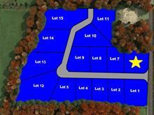 Terrain à vendre à Ormstown, Montérégie, 3e Rang, 12228095 - Centris