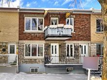 Duplex for sale in Mercier/Hochelaga-Maisonneuve (Montréal), Montréal (Island), 8365 - 8367, Avenue  Pierre-De Coubertin, 26718296 - Centris