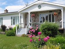 Maison à vendre à Chandler, Gaspésie/Îles-de-la-Madeleine, 51, Route  Hamilton, 13714521 - Centris