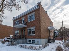 Condo / Apartment for rent in Villeray/Saint-Michel/Parc-Extension (Montréal), Montréal (Island), 8132, Avenue  De L'Épée, 15063466 - Centris