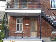 Triplex for sale in Mercier/Hochelaga-Maisonneuve (Montréal), Montréal (Island), 1635 - 1639, Avenue  De La Salle, 27299219 - Centris